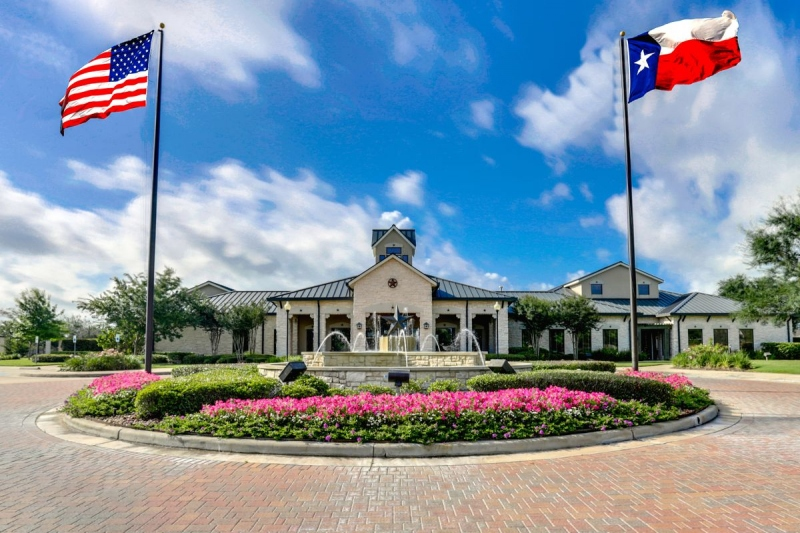 Heritage Grand at Cinco Ranch