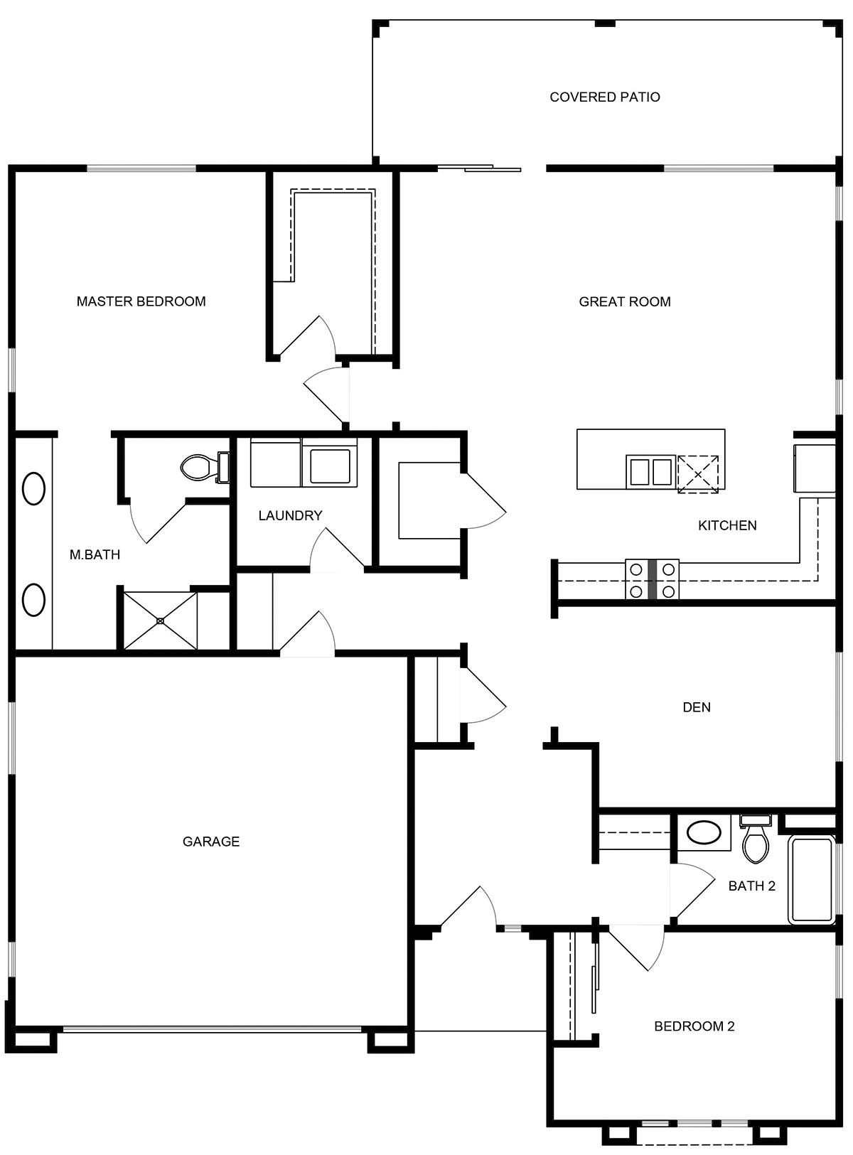 Plan 45 3A