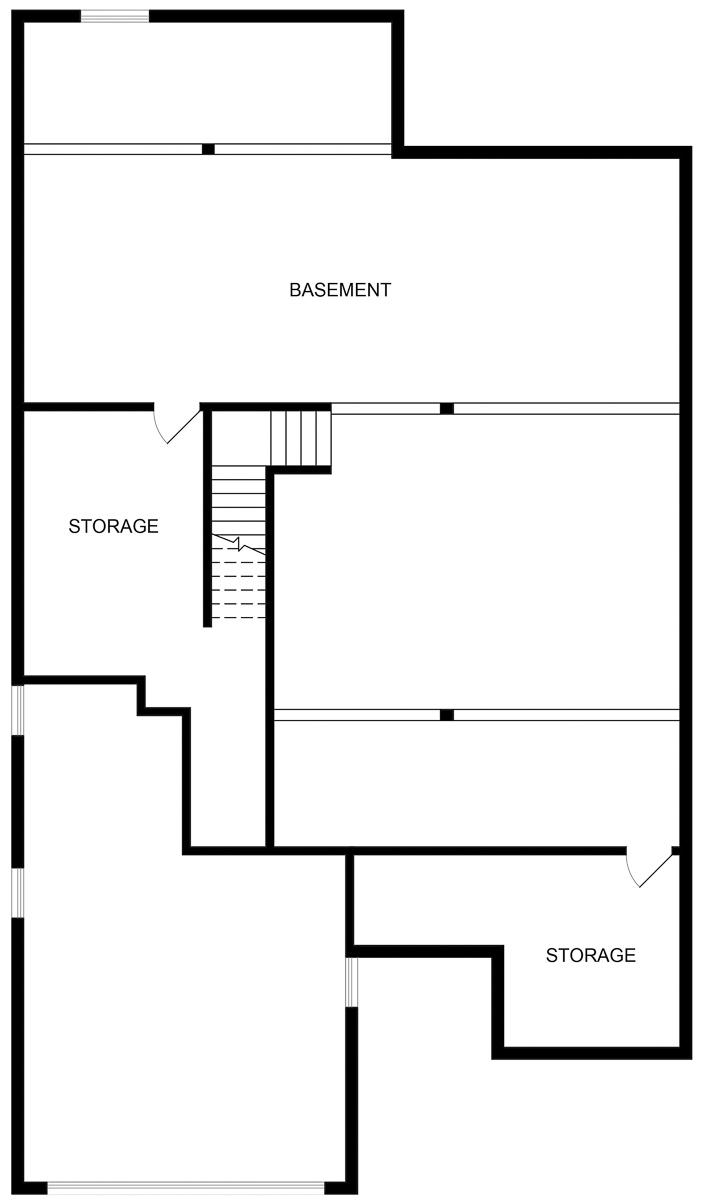 Martin Ray Estate Series