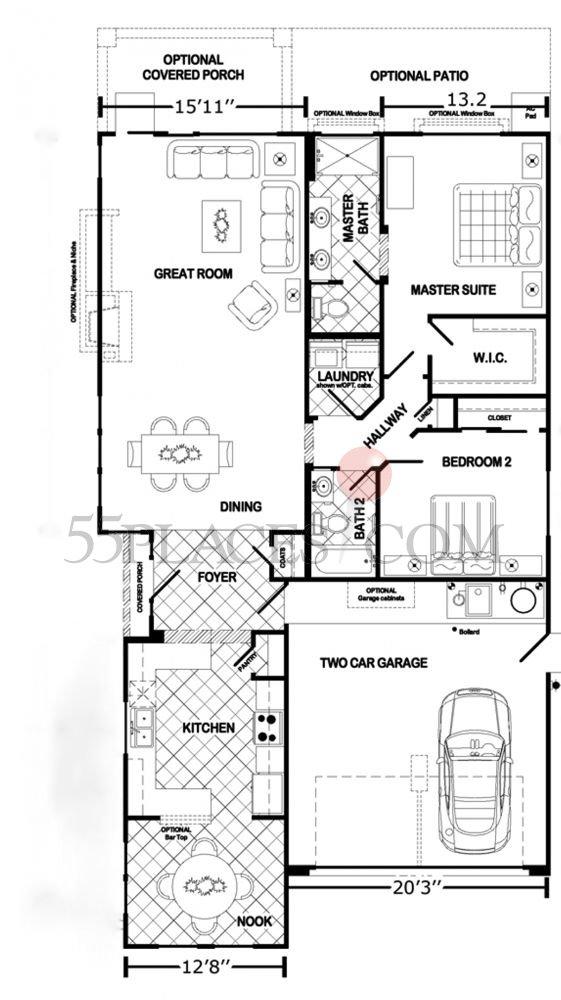 Plan 1554