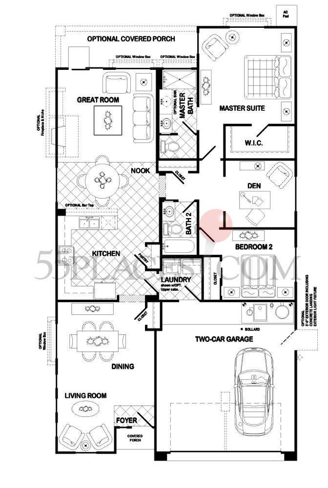 Plan 1583