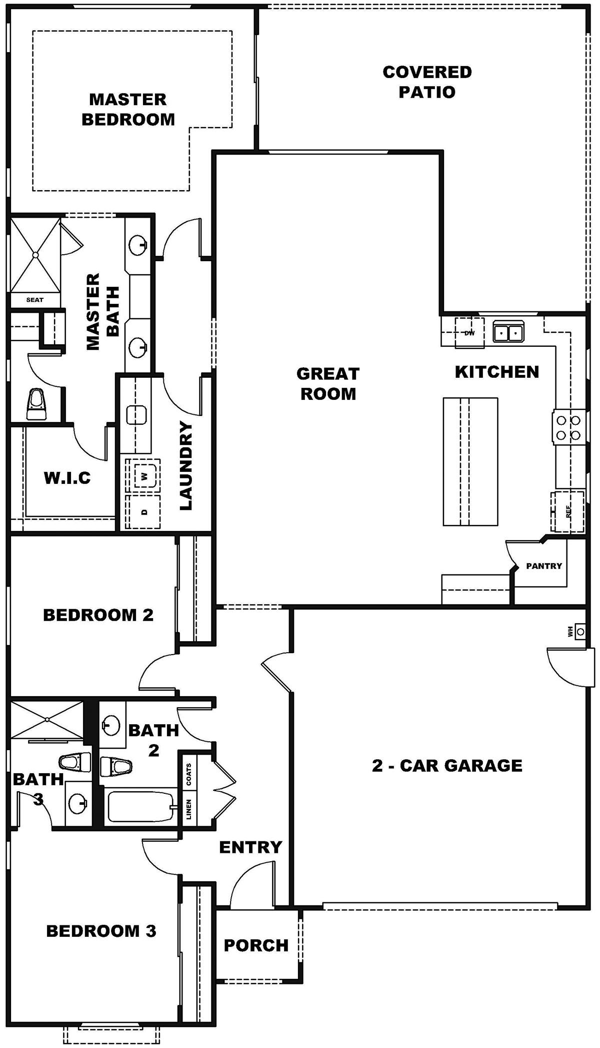 Residence Four