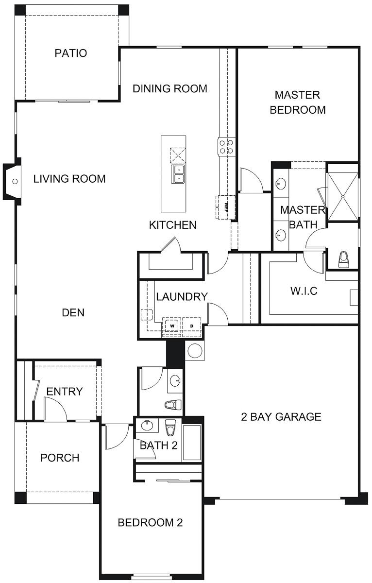 Residence 14