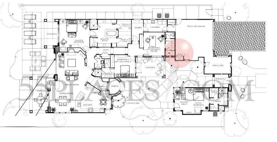 Residence 621