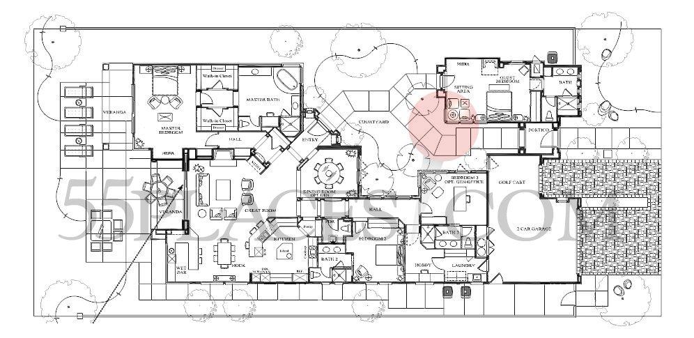 Residence 622