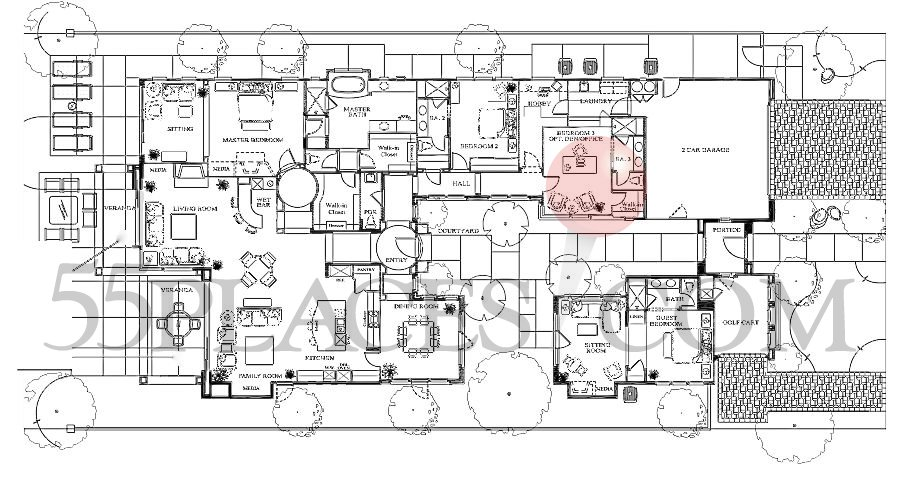 Residence 623