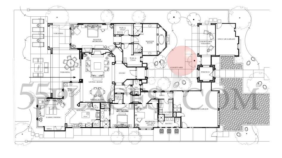 Residence 701