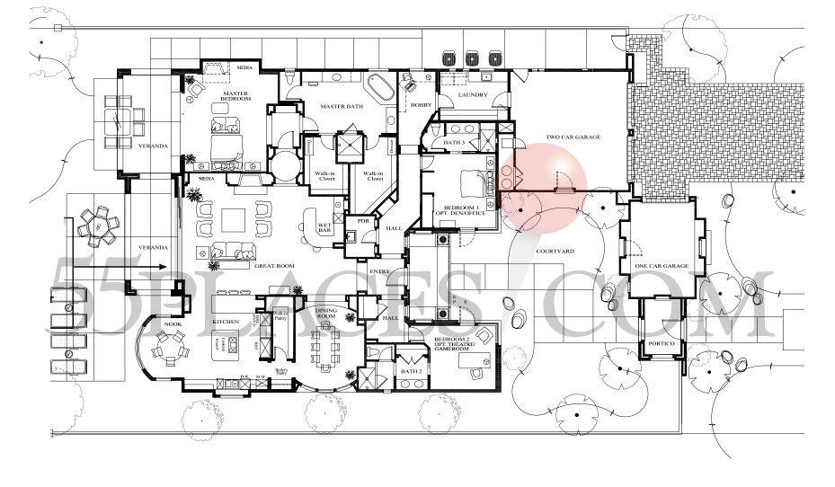Residence 702