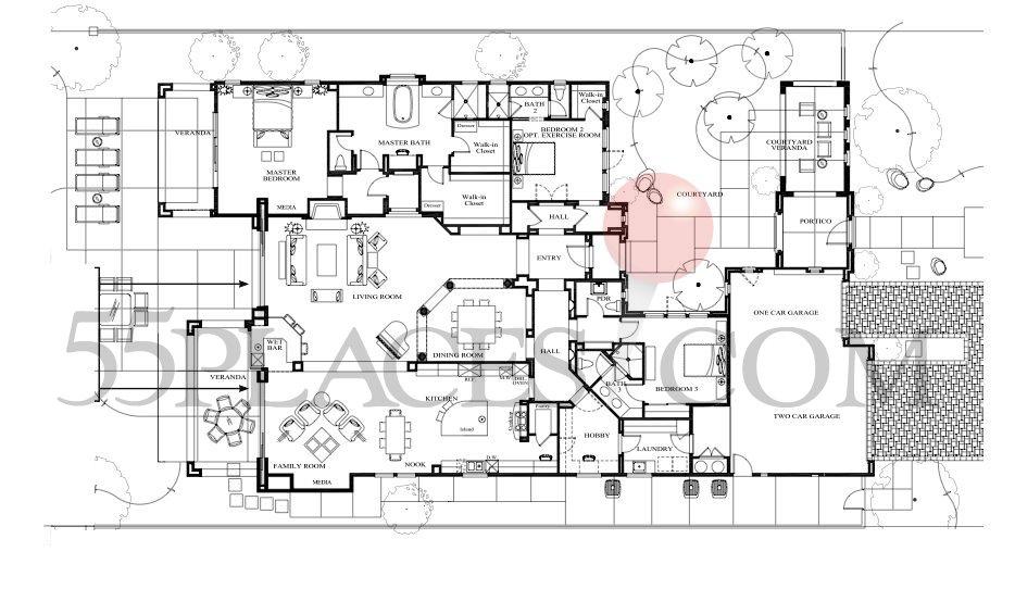 Residence 703