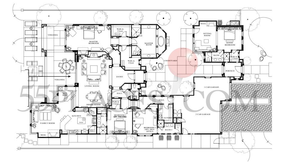Residence 721
