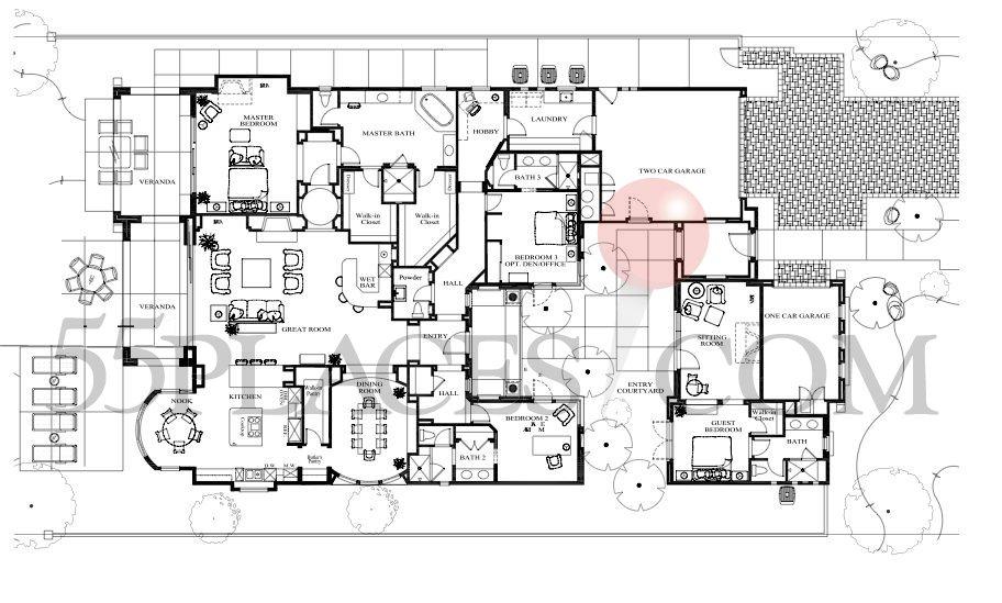 Residence 722