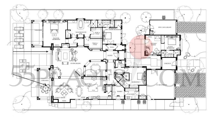 Residence 723