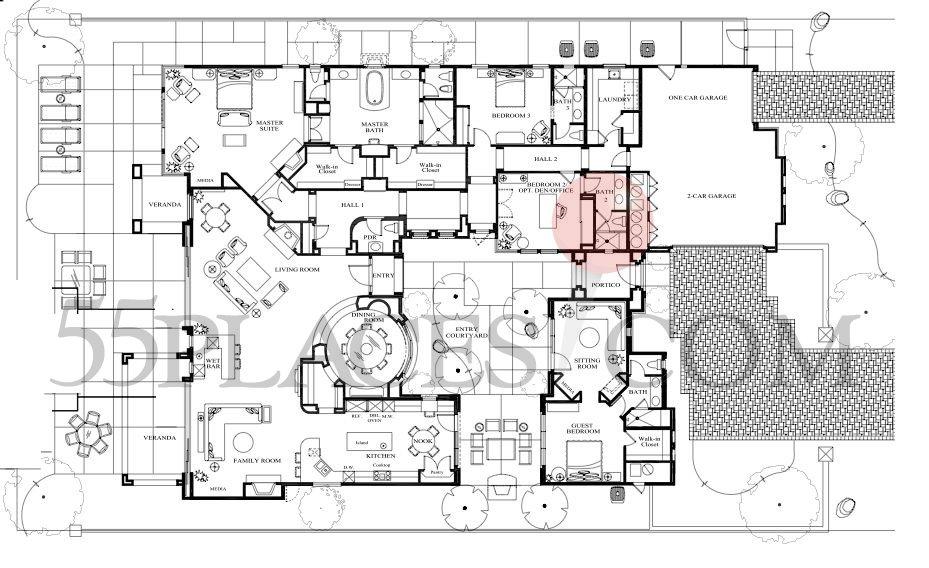 Residence 921