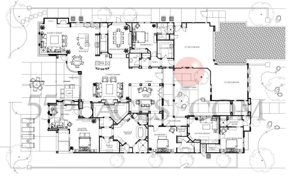 Residence 922
