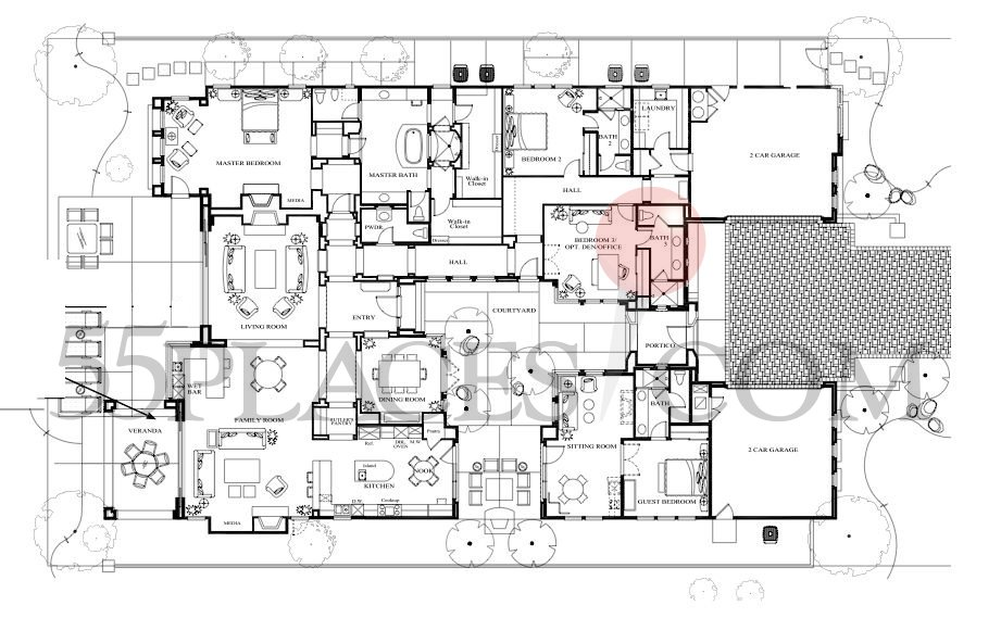 Residence 923