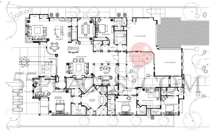 Residence 972