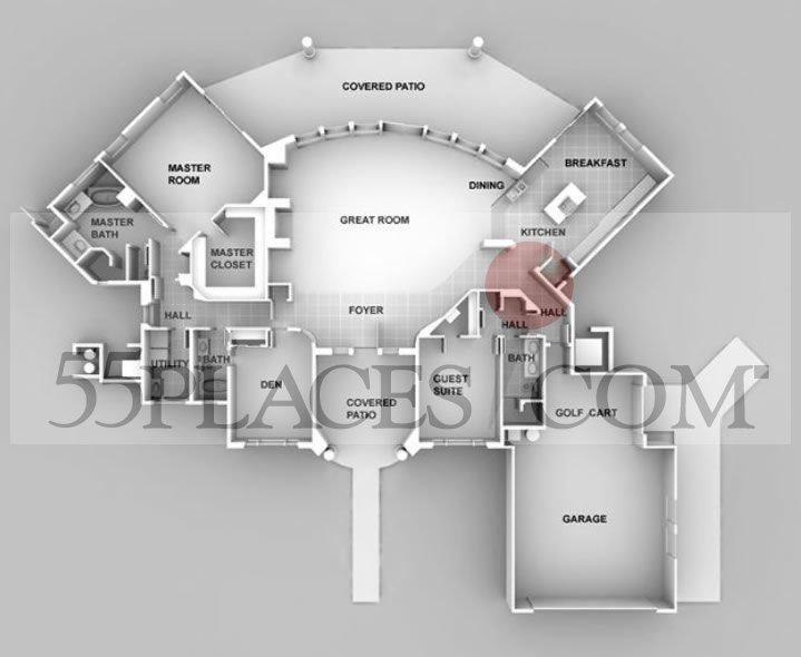 Casa de Suenos