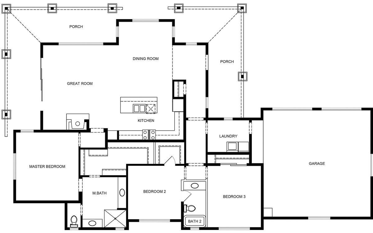 Homeplan A