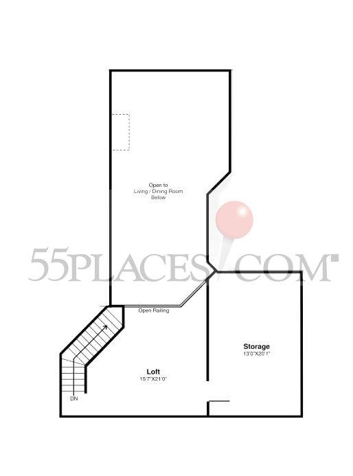 Donnington Penthouse
