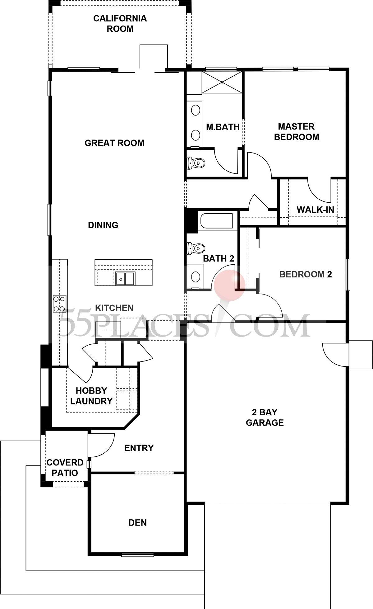 Residence 1X.1658