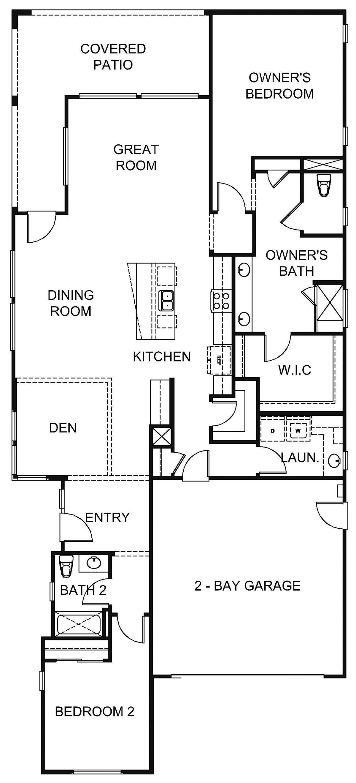 Residence 2