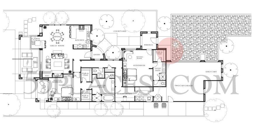 Residence 501