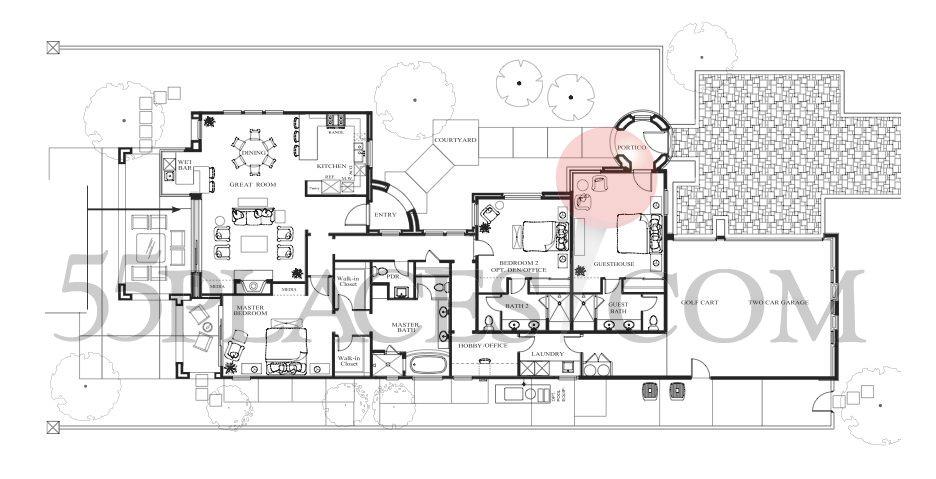 Residence 502