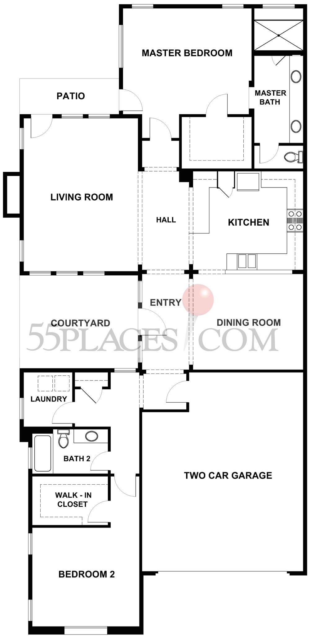 Residence D