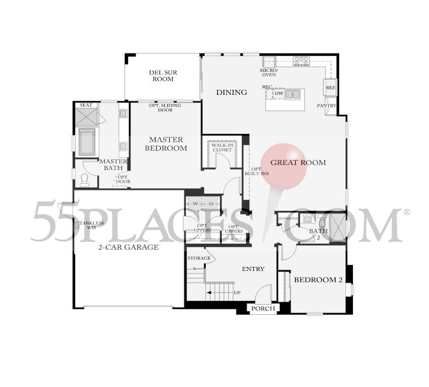 Residence 1X