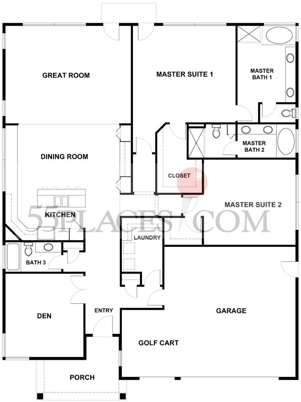 Residence Three