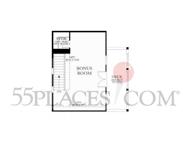 Residence 3X