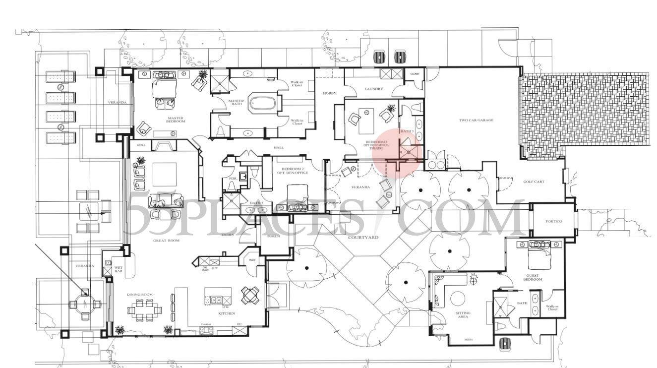 Residence 631