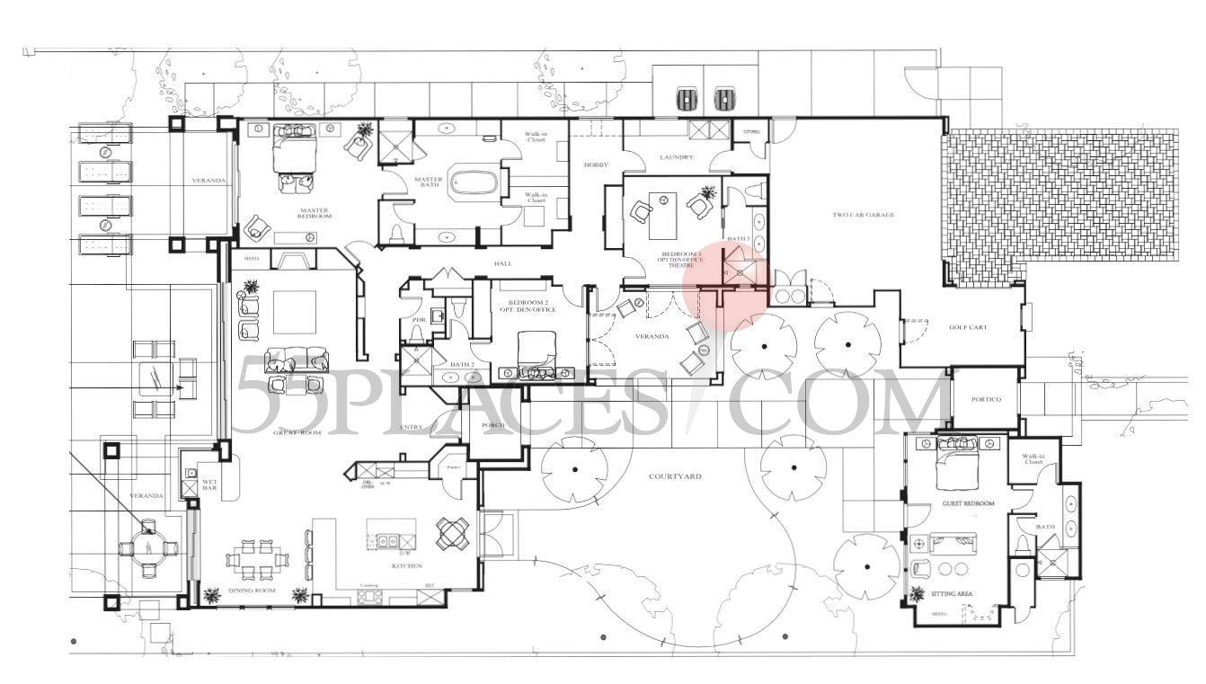 Residence 641