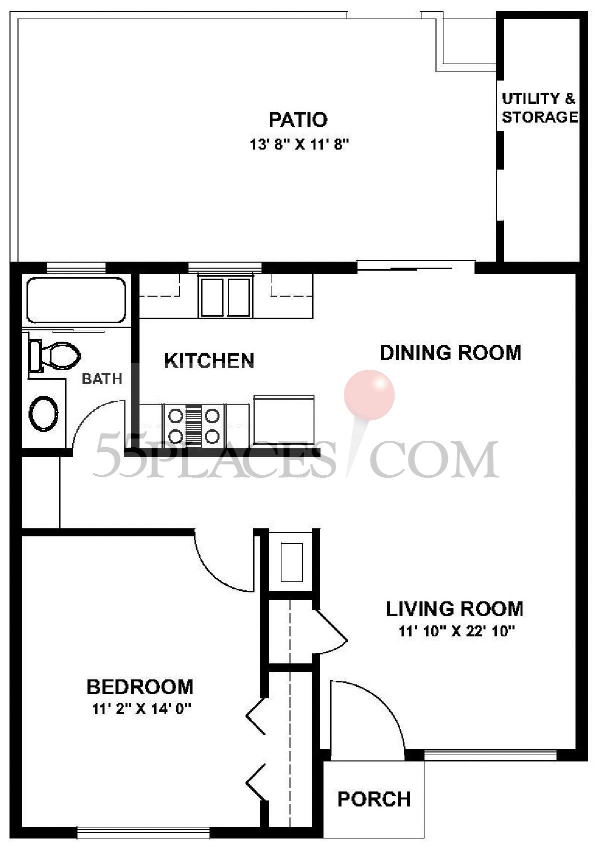 Duplex (A-11)