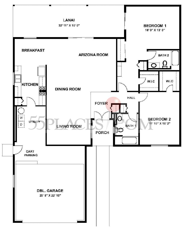 Duplex (D-7823)