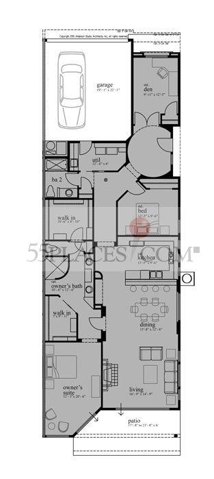 Villa 2042