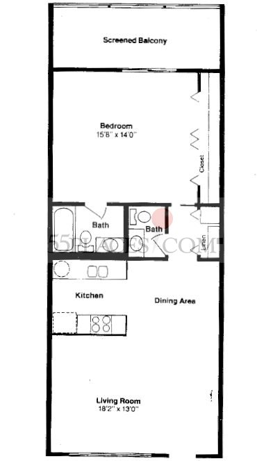 Century Village Pembroke Pines Floor Plans Model D