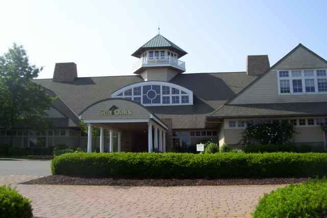 Four Seasons at Sea Oaks