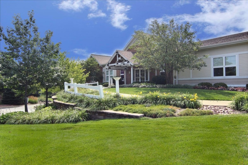 Meadow View Lodge - 20,000 Square Feet