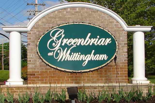 Greenbriar at Whittingham - Monroe, NJ