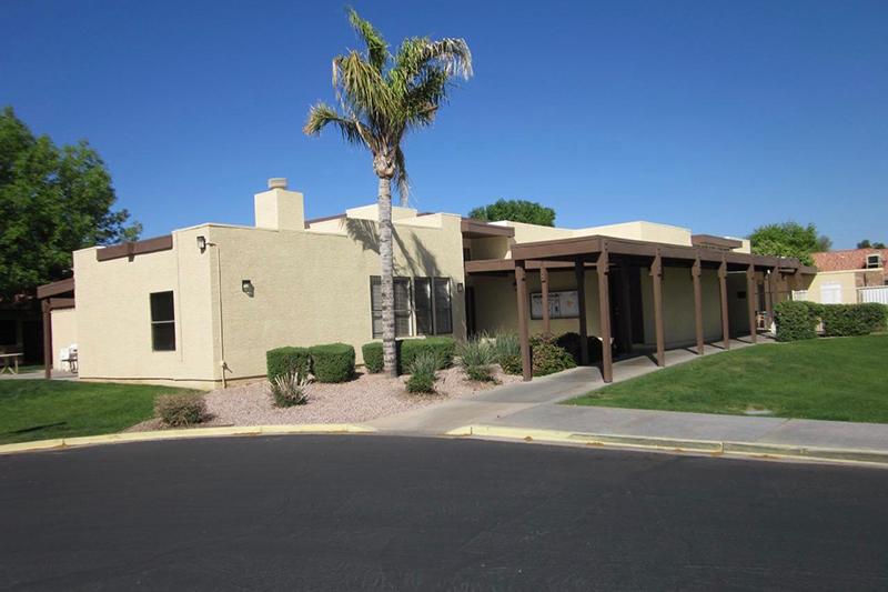 Can arizona active adult retirement community consider