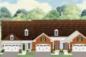 Villas - Comstock Homes
