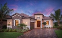 Executive Homes by Lennar
