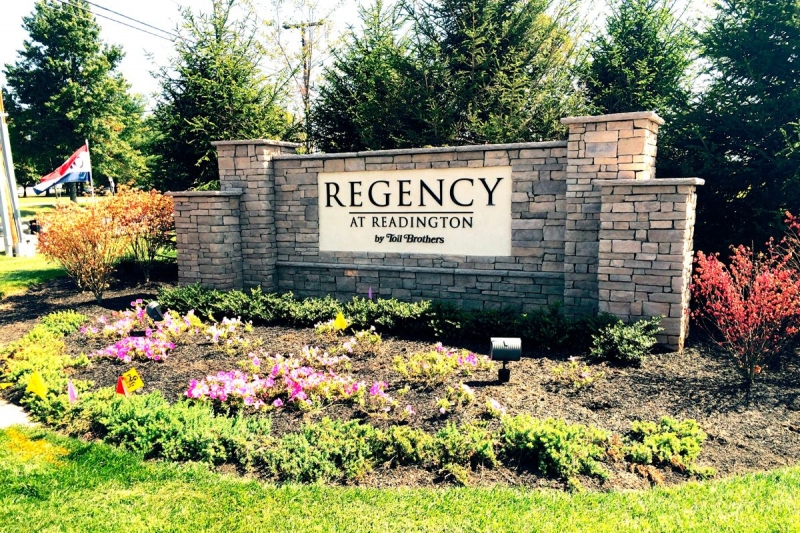 Regency at Readington