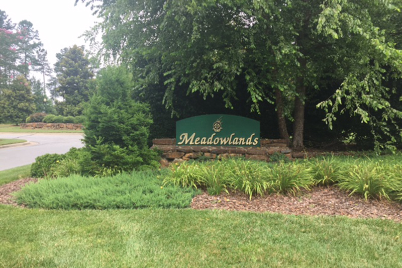 The Highlands at Meadowlands