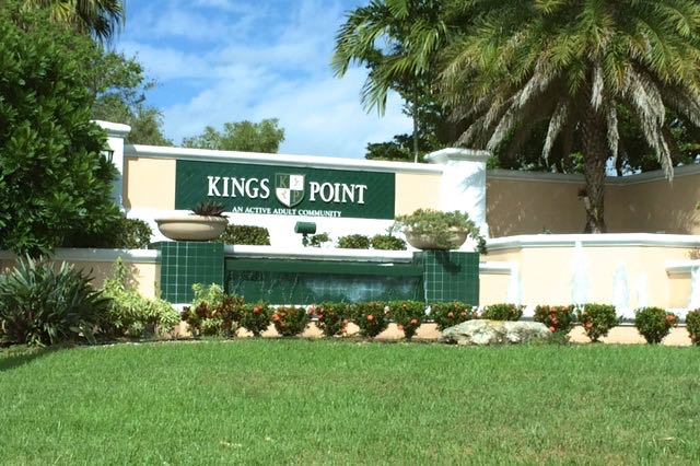 Kings Point in Tamarac, FL