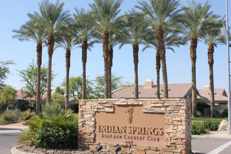 Indian Springs Golf and Country Club