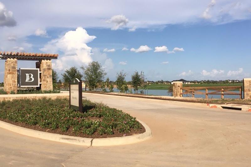 Bonterra at Cross Creek Ranch - Fulshear, TX