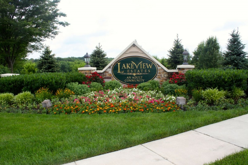 Lakeview Estates - Newtown, PA