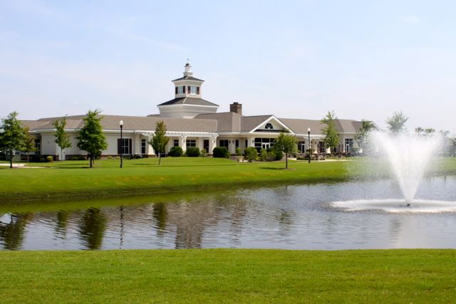 The Resort Clubhouse - 20,000 Sq. Ft.